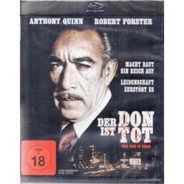 Der Don ist tot - BluRay -...