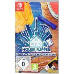 House Flipper - Nintendo...