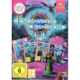 Enchanted Kingdoms 1- 4 -...