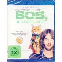Bob, der Streuner - BluRay...