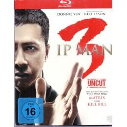 IP Man 3 - BluRay - Neu / OVP