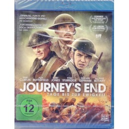 Journey's End - Tage bis...