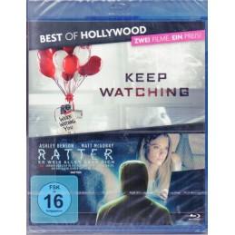 Keep Watching & Ratter -...