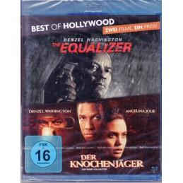 The Equalizer & Der...