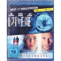 Life & Passengers - Best of...