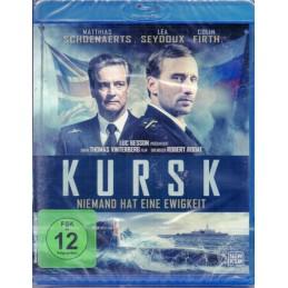 Kursk - BluRay - Neu / OVP