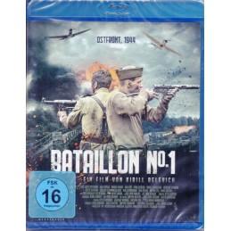 Bataillon No.1 - BluRay -...