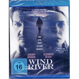 Wind River - BluRay - Neu /...