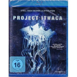 Project Ithaca - BluRay -...