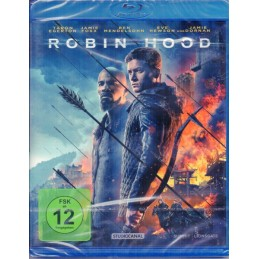 Robin Hood - BluRay - Neu /...