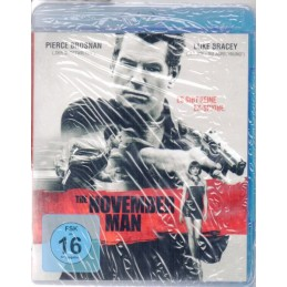 The November Man - BluRay -...