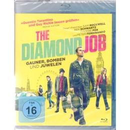 The Diamond Job - Gauner,...