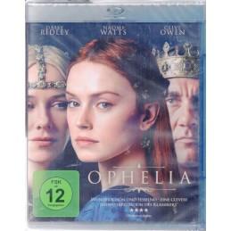 Ophelia - BluRay - Neu / OVP