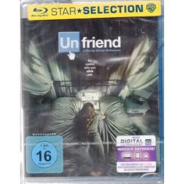 Unfriend - BluRay - Neu / OVP
