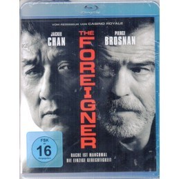 The Foreigner - BluRay -...