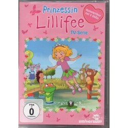 Prinzessin Lillifee -...