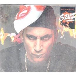 Gzuz - Gzuz - Digipack - CD...