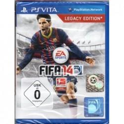 FIFA 14 - Legacy Edition -...