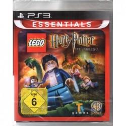 Lego Harry Potter - Die...