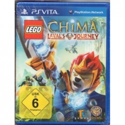 LEGO Legends of Chima -...