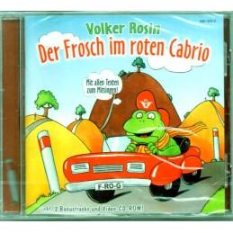 Volker Rosin - Der Frosch...