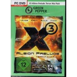 X3 - Albian Prelude -...
