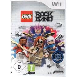 LEGO Rock Band - Nintendo...