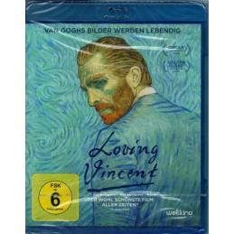 Loving Vincent - BluRay -...