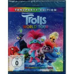 Trolls World Tour - BluRay...
