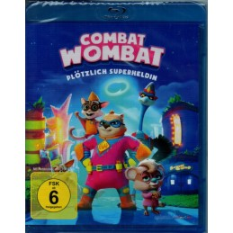 Combat Wombat - Plötzlich...