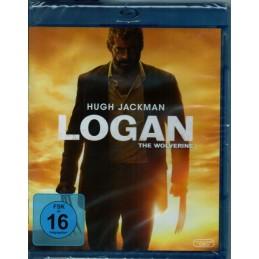 Logan - The Wolverine -...