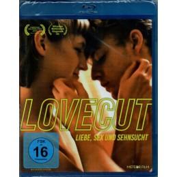Lovecut - BluRay - Neu / OVP