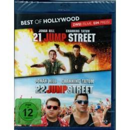 21 Jump Street & 22 Jump...