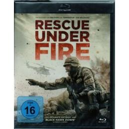 Rescue Under Fire - BluRay...