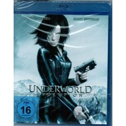 Underworld Evolution -...