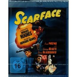 Scarface - BluRay - Neu / OVP
