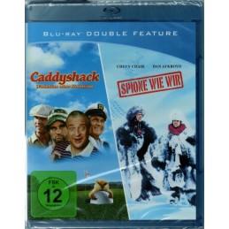 Caddyshack & Spione wie wir...