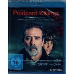 Postcard Killings - BluRay...