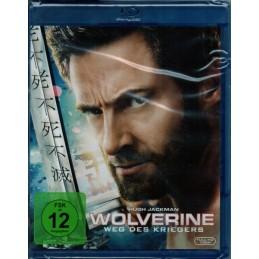Wolverine - Weg des...