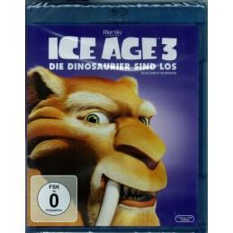 Ice Age 3 - Die Dinosaurier...