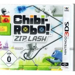 Chibi-Robo - Zip Lash -...