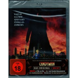 Candyman - Unrated - BluRay...