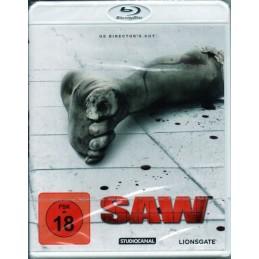 Saw - White Edition -...