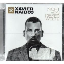 Xavier Naidoo - Nicht Von...