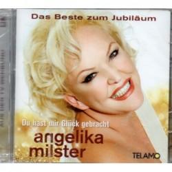 Angelika Milster - Du Hast...
