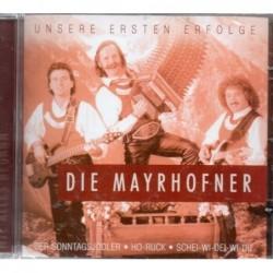 Die Mayrhofner - Unsere...