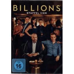Billions - Staffel Season 4...