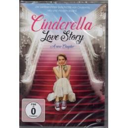 Cinderella Love Story - A...