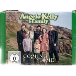 Angelo Kelly & Family -...