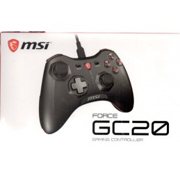 MSI Force GC20 - Gaming...